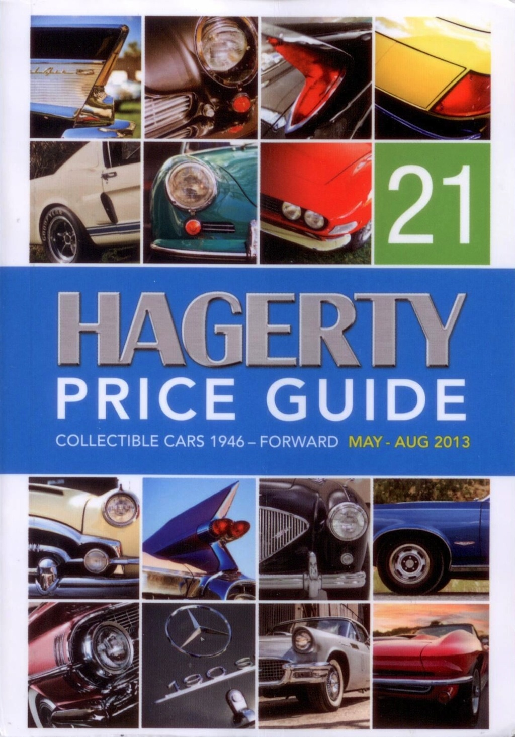 Classic Car Price Guide >> Dave Kinney Publisher Of Cars That Matter Price Guide